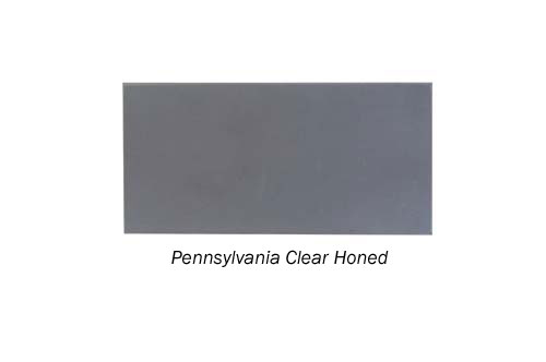 Pennsylvania Cleared Honed