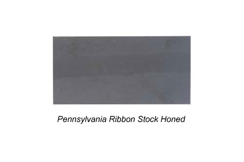 Pennsylvania Ribbon Stock Honed