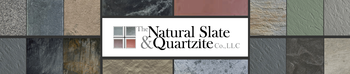 The Natural Slate & Quartzite Co., LLC